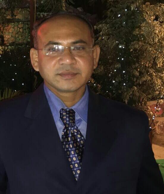 Dr. J S Kadri