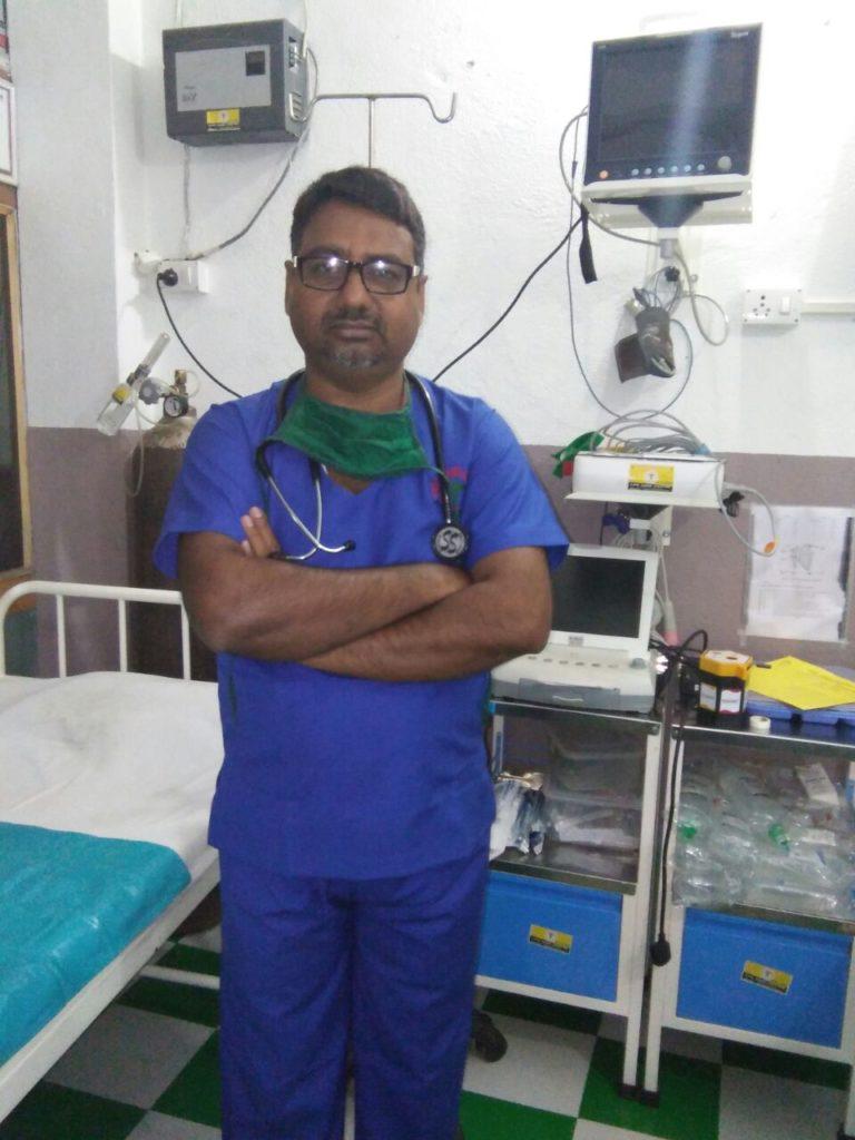 Dr. Shahin Prawaz, CEO