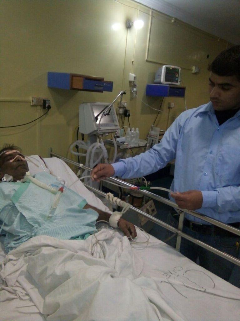 Prawaz Speciality Hospitals