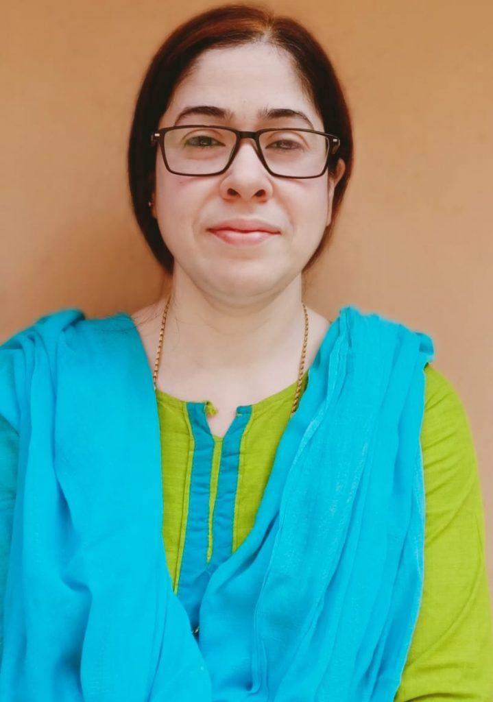 Dr. Shahela Mujeeb